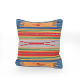 Boho Cotton Throw Pillow (Set of 2) - NH426013