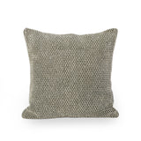 Boho Cotton Throw Pillow - NH016113