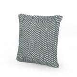 Boho Cotton Throw Pillow - NH391213