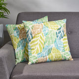 Modern Throw Pillow Cover (Set of 2) - NH225013