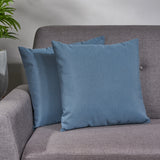 Modern Throw Pillow Cover (Set of 2) - NH625013