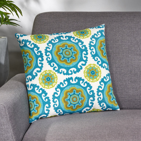 Modern Throw Pillow Cover - NH735013