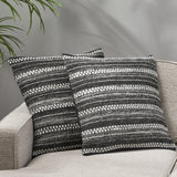 Boho Pillow Cover (Set of 2) - NH142113