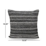 Boho Throw Pillow - NH242113