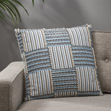 Cotton Pillow Cover - NH062113