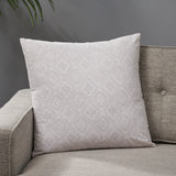 Modern Fabric Throw Pillow Cover - NH899013