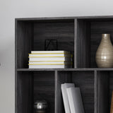 Bookcase With Storage Cabinet & Drawer - NH398013