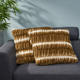 Modern Throw Pillow Cover (Set of 2) - NH684013