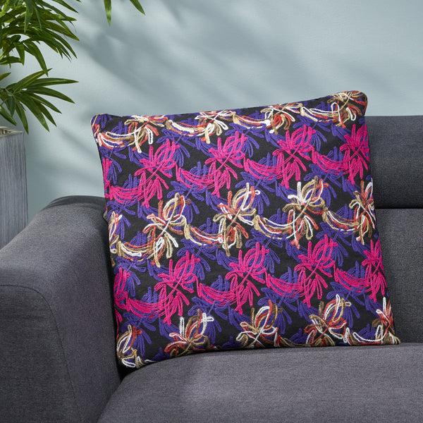 Modern Throw Pillow Cover - NH505013