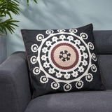 Modern Throw Pillow Cover - NH905013