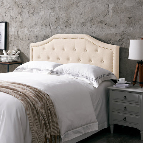 Contemporary Upholstered Headboard - NH294113
