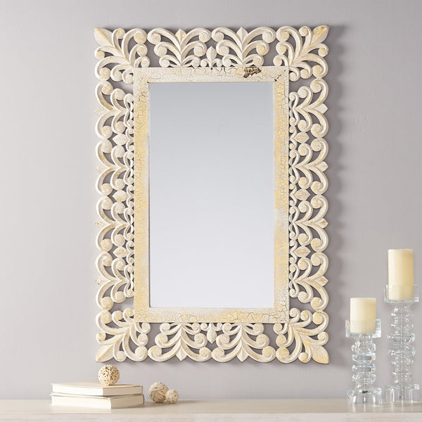 Traditional Mirror - NH047113