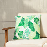 Modern Outdoor Pillow Cover - NH947113