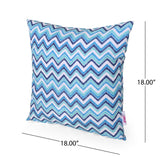 Modern Outdoor Pillow Cover - NH567113