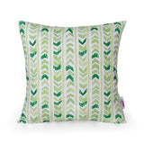 Modern Outdoor Pillow Cover - NH377113