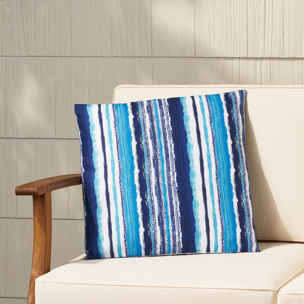 Modern Outdoor Pillow Cover - NH318113