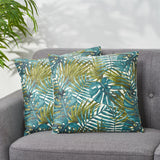 Modern Throw Pillow - NH440213