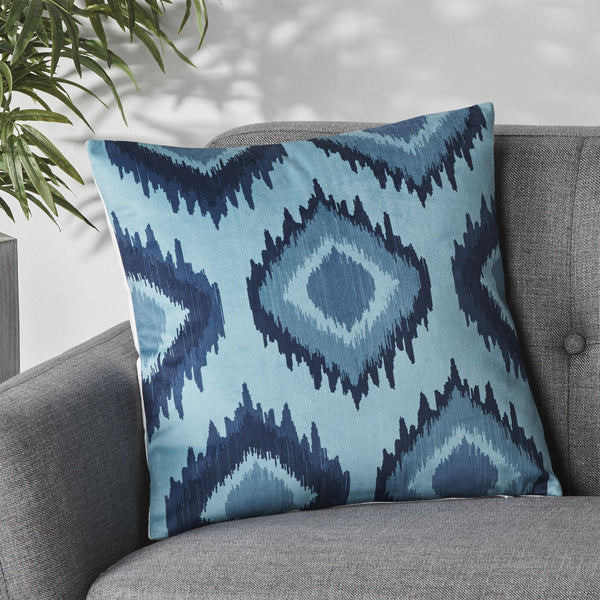 Modern Throw Pillow - NH840213