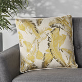Modern Throw Pillow - NH089113