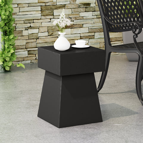 Outdoor Modern Side Table - NH216213