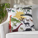 Modern Pillow Cover - NH786213