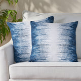 Modern Printed Pillow Cover - NH805213