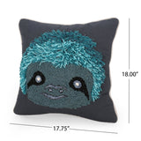 Sloth Pillow Cover - NH214213