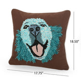 Dog Pillow Cover - NH824213
