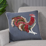 Rooster Pillow Cover - NH634213