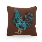 Rooster Pillow Cover - NH044213
