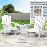 Outdoor Adirondack Chairs (Set of 2) - NH438213