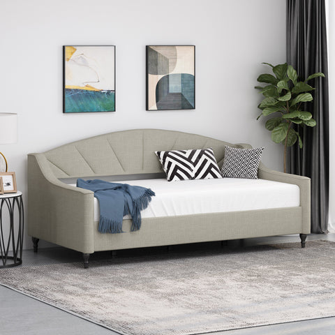 Contemporary Tufted Upholstered Daybed - NH132213