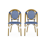 Outdoor French Bistro Chairs (Set of 2) - NH542313