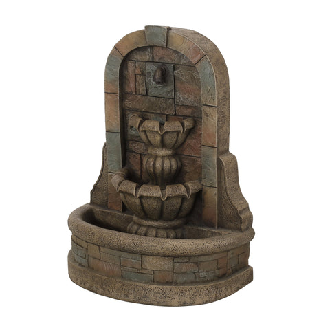 Outdoor 2 Tier Fountain - NH610413