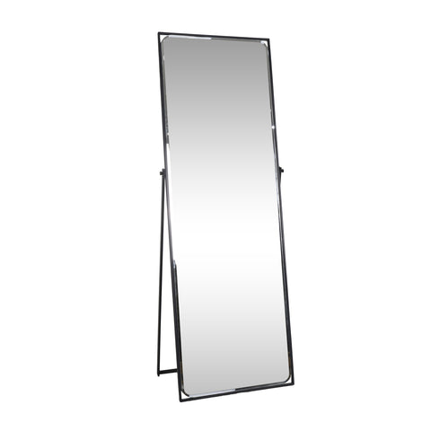 Contemporary Full Length Standing Mirror - NH655313