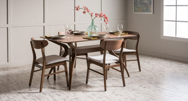 Marvelous Mid Century Dining