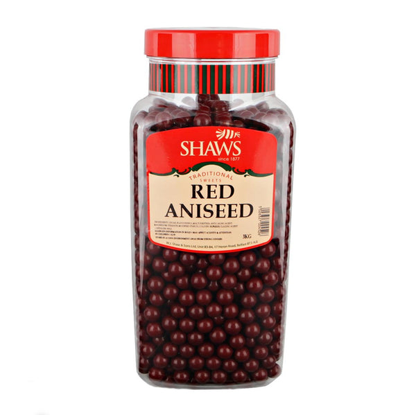 Red Aniseed