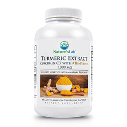Turmeric C3 with BioPerine
