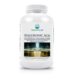 Hyaluronic Acid with BioCell Collagen™ and MSM
