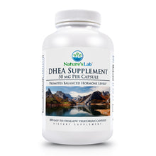 Load image into Gallery viewer, DHEA 300 capsules