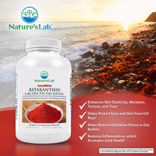 Load image into Gallery viewer, Astaxanthin 60 softgels