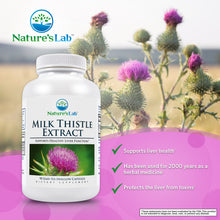 Load image into Gallery viewer, Milk Thistle 90 capsules