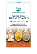 Load image into Gallery viewer, Whole Body Herbal Complex 180 capsules