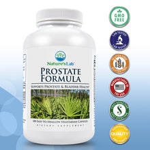 Load image into Gallery viewer, Prostate Formula 180 capsules