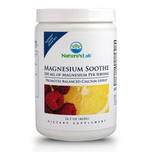 Load image into Gallery viewer, Magnesium Soothe Powder 100 servings