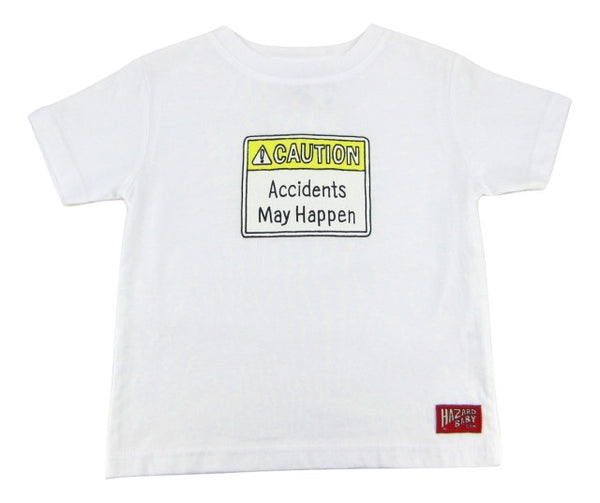 cute-kids-tees-funny-outfit-for-babies-toddler-model-hazard-baby