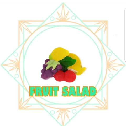 Products By SeC Fruit Salad 4 x 10mg