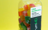 Spectrum MD CBD Gummies 100 x 5mg