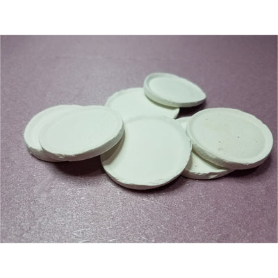 1000 Ceramic Frag Disks