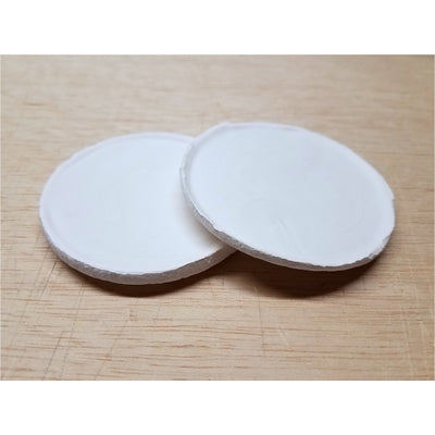 20 XXL Ceramic Frag Disks 3""